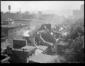 Quebec City, P.Q. 1932 Clifford M. Johnston / Bibliothèque et Archives Canada / PA-056559